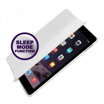 Кожаный чехол книжка TETDED для Apple iPad Air 2