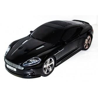 Портативная колонка-машинка Aston Martin DBS