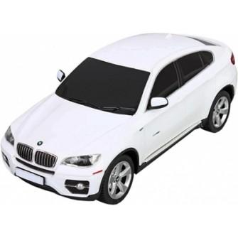 Портативная колонка-машинка BMW X6