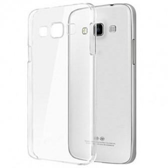 Ультратонкий прозрачный чехол для Samsung Grand / J1 / J2 / J5 / Note 5 / Alpha