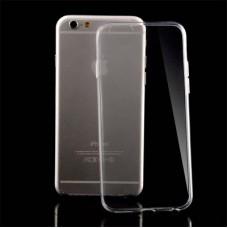 Ультратонкий прозрачный чехол для Apple iPhone 5 / 5S / SE / 6 / 6S / 6S plus