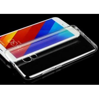 Ультратонкий прозрачный чехол для Meizu M1 / M1 mini / M2 / M2 mini / MX6 / Pro 6