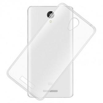 Ультратонкий прозрачный чехол для Xiaomi MI4 / Redmi 2 / Redmi 3 / Note 2 / Note 3