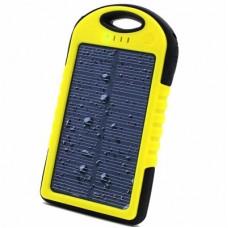 Солнечное зарядное устройство Solar Charger ES500 (5000mAh)