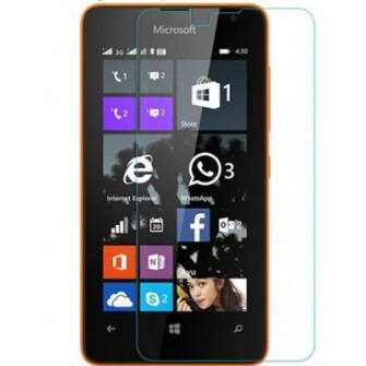 Защитное стекло для Microsoft Lumia 430 / 540 / 640 / 650 / 730 / 950 Ultra Tempered Glass 0.33mm (H+)