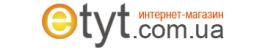 Интернет-магазин чехлов для телефонов etyt.com.ua